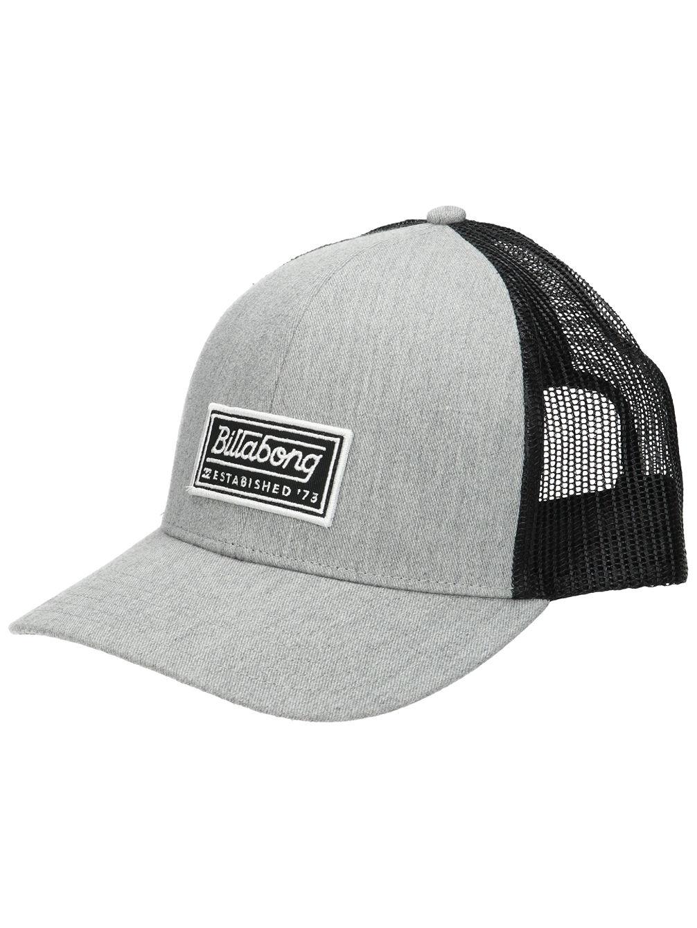 promo code 097e6 f74b6 Billabong Walled Trucker Cap