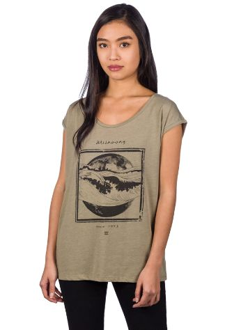 Billabong All Night T-Shirt