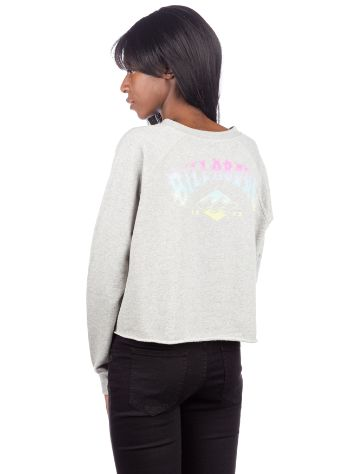 Billabong Crop Crew Sweater