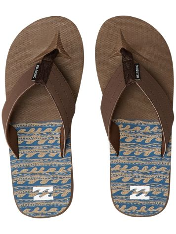 Billabong All Day Theme Sandals