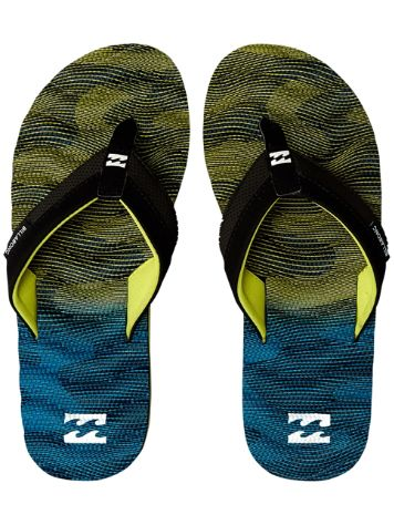 Billabong Dunes Resistance Sandals