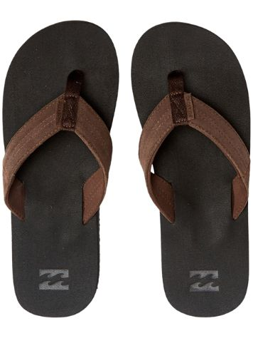 Billabong Seaway Suede Sandals
