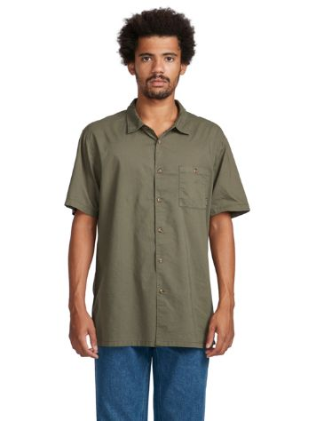 Billabong Wave Washed Hemd