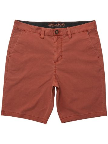 Billabong New Order X OVD Shorts