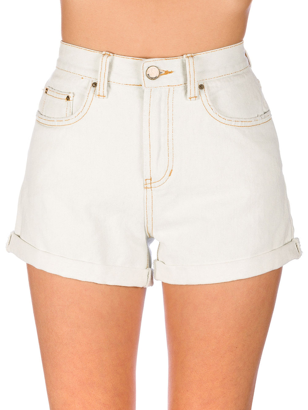 High Tide Denim Short