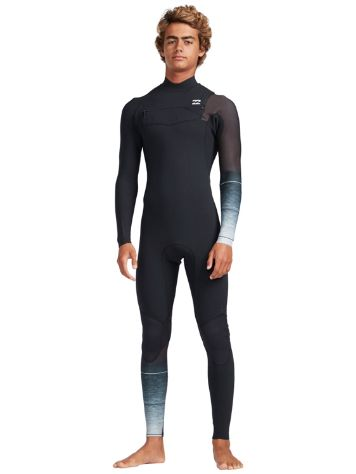 Billabong Comp Air 2/2 Chest Zip