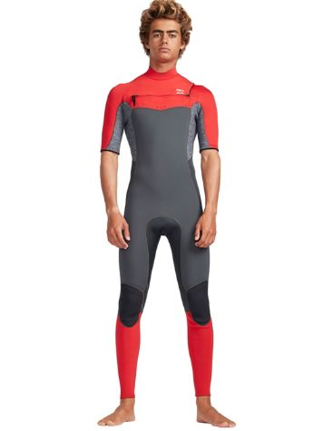 Billabong 2/2 Furnace Absolute CZ Comp Wetsuit