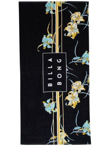 Billabong Die Cut Towel
