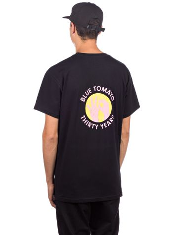 Blue Tomato 30 Years Hands T-Shirt