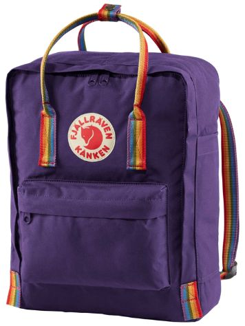 Fjällräven Kanken Rainbow Backpack