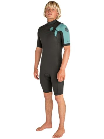 Rip Curl Aggro 2/2 Gb Chest Zip