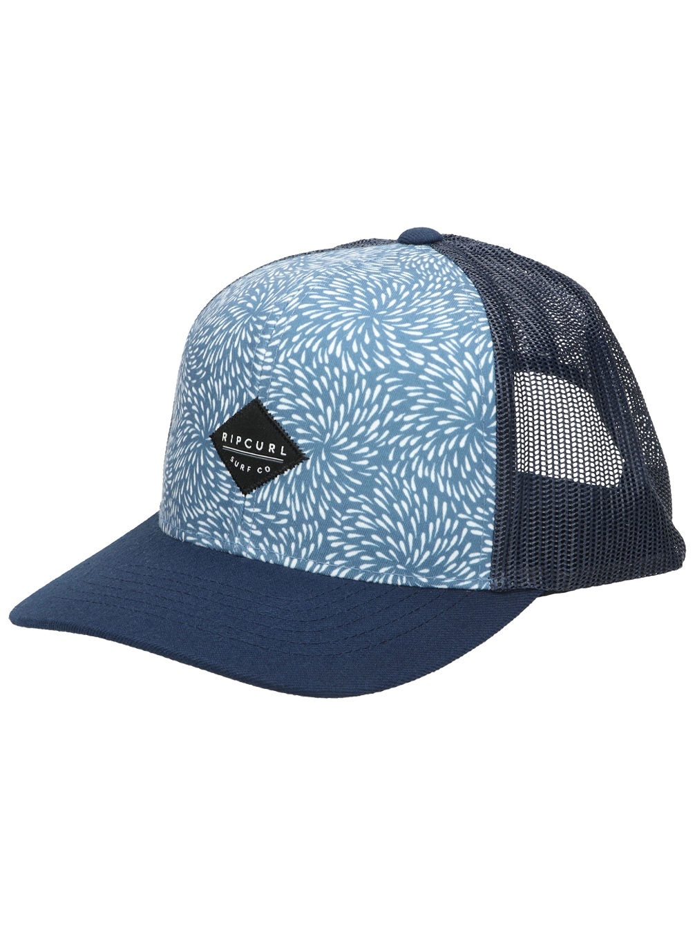 24d3a4a970d4f6 Buy Rip Curl Yardage Trucker Cap online at Blue Tomato