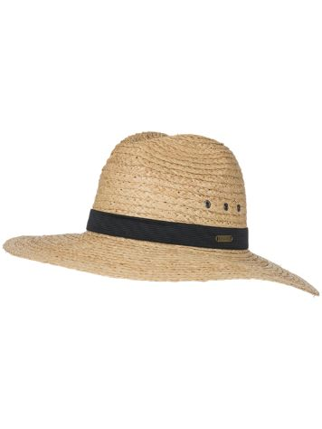 Rip Curl Essentials Straw Panama Hut
