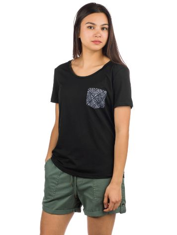 Rip Curl Beauty Pocket Camiseta