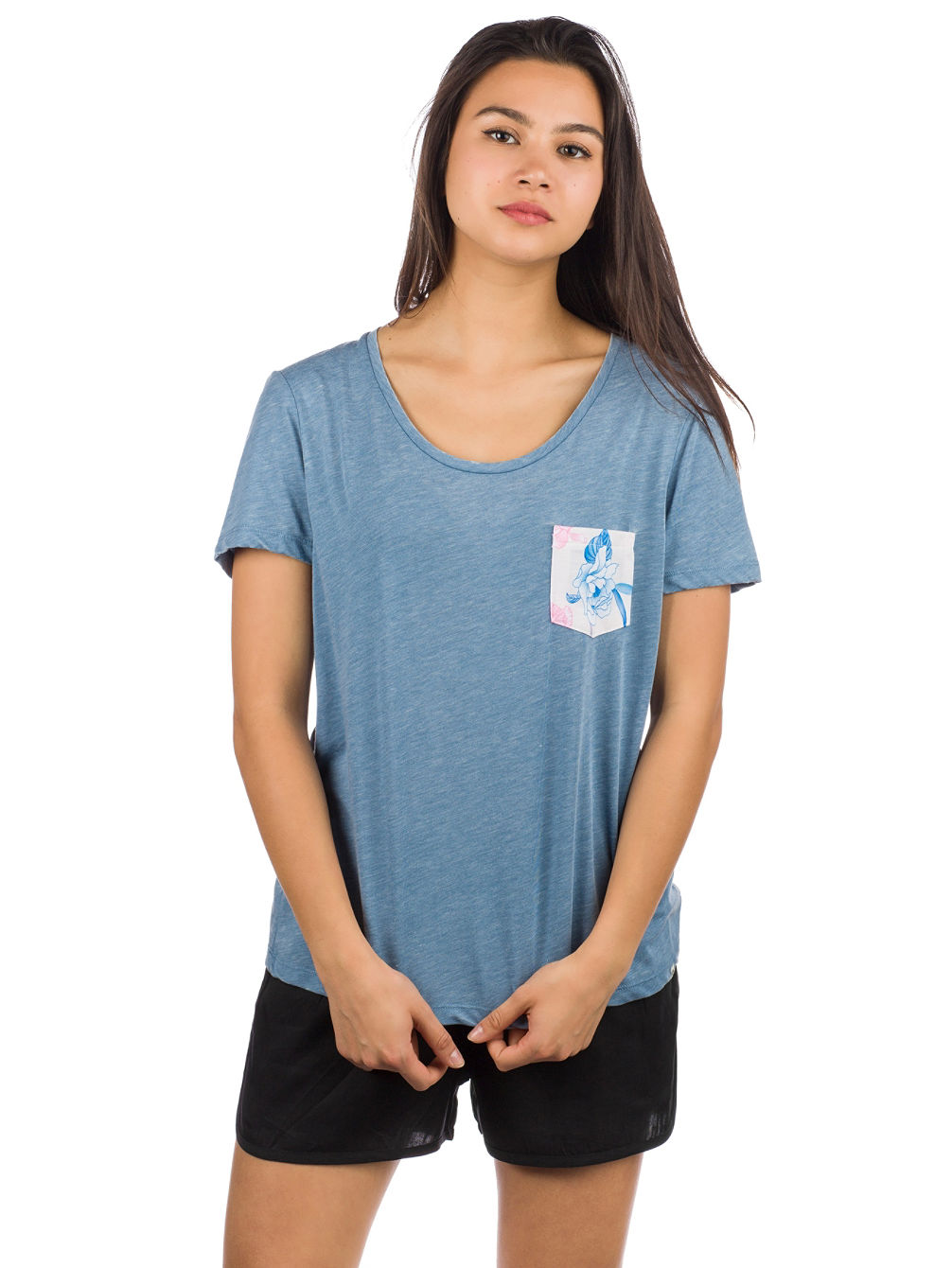 Beauty Pocket T-Shirt