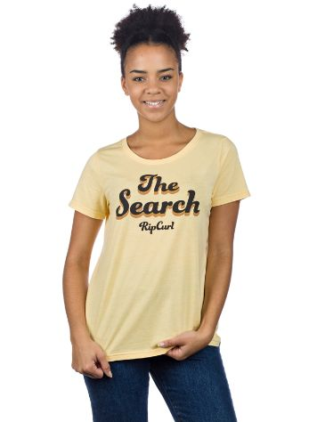 Rip Curl Keep Searching T-Shirt