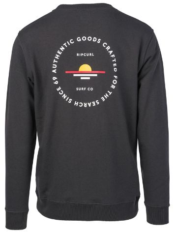 Rip Curl Made For Sunsets Crew Sweater