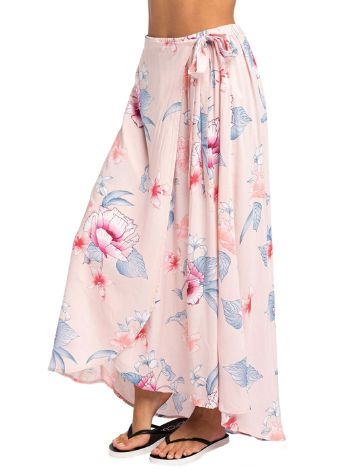 Rip Curl Infusion Flower Maxi Rock
