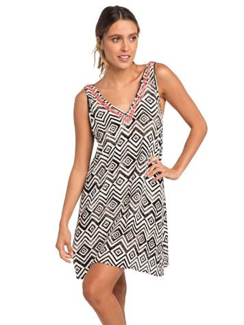 Rip Curl Moon Tide Cover Up Kleid