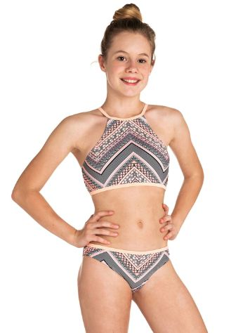 Rip Curl Mystic Sun High Neck Bikini Set