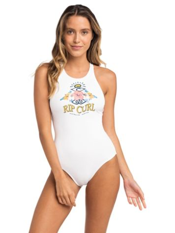 Rip Curl Local's Only Swimsuit