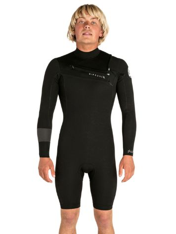 Rip Curl Aggrolite 2/2 Gb Chest Zip