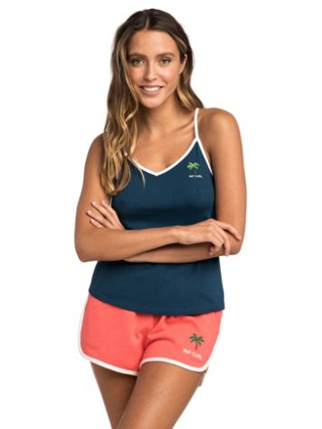 Rip Curl Revived Rib Tank Top