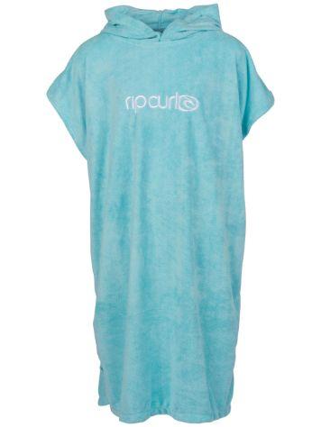c684b99d6b 38.61  New Rip Curl Teen SE Hooded Towel Poncho
