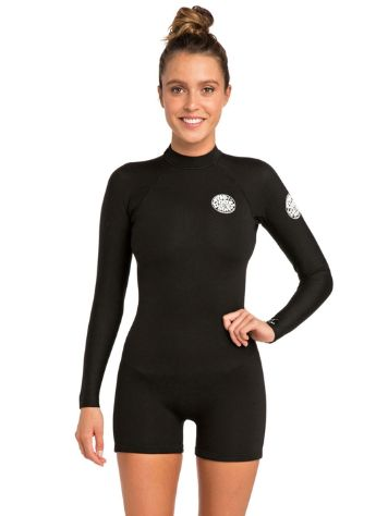 Rip Curl G Bomb Gb 2/2 Back Zip