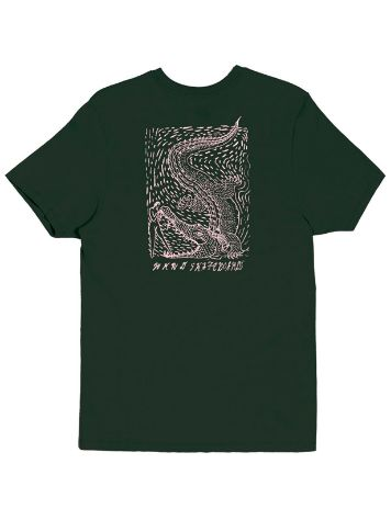 WKND Alligator Girl T-Shirt