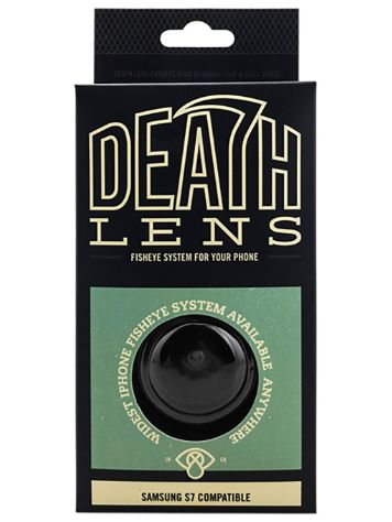 Deathwish Fisheye For Samsung Galaxy S7