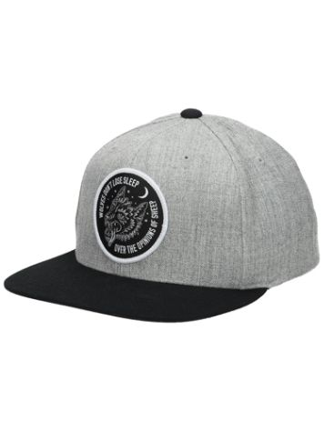 Lurking Class Opinions Snapback Casquette