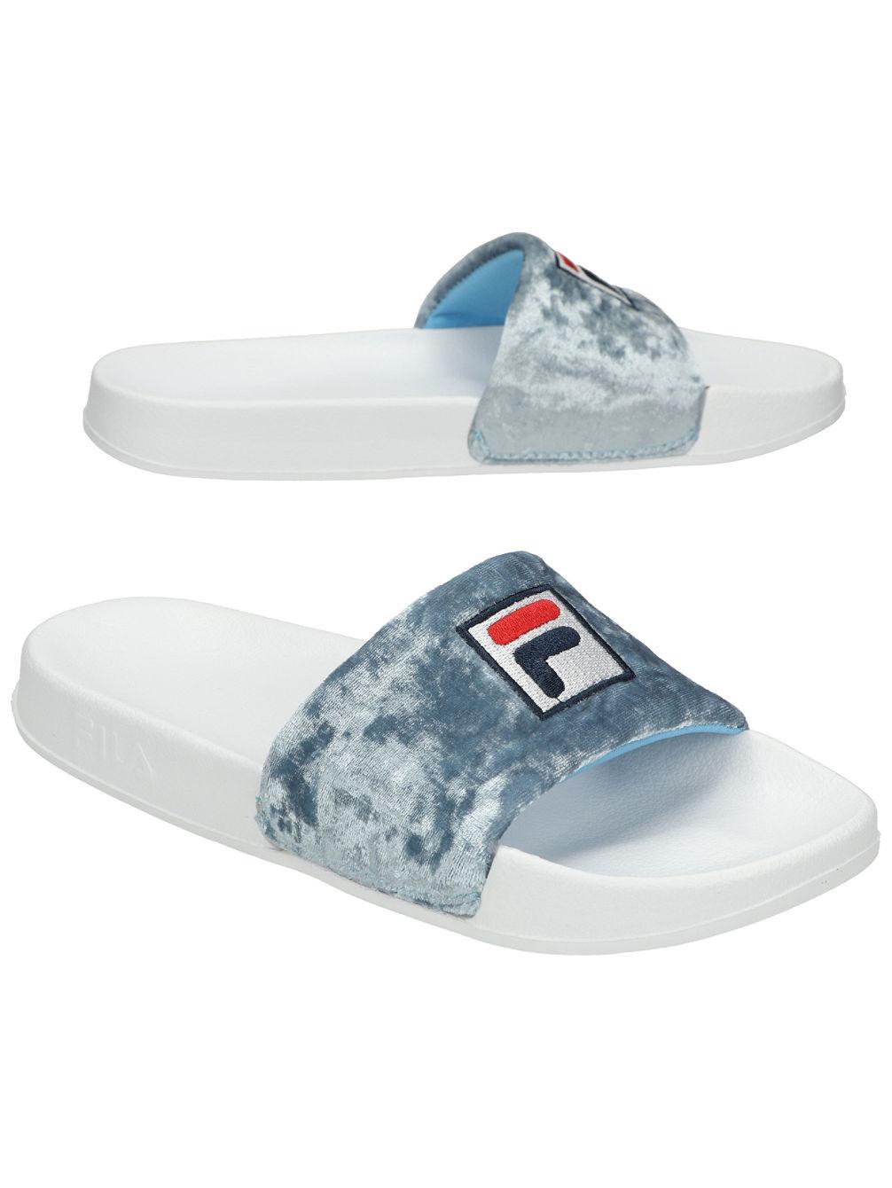 a65e0e54f5c5 Fila Palm Beach Sandals · Fila Women Innovation Baywood Sandal 145 - Sandals  - White