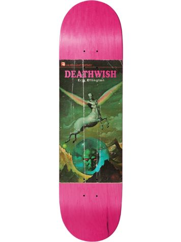 Deathwish Ellington Beyond 8.3875 Skateboard Deck