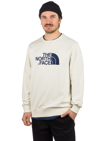 THE NORTH FACE Drew Peak Crew Light Sweat