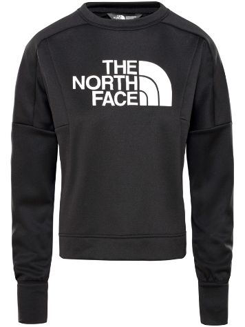 THE NORTH FACE Train N Logo Pulover