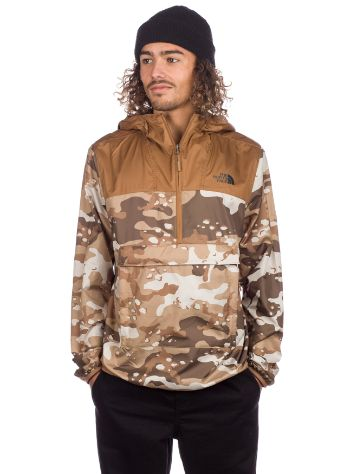 THE NORTH FACE Novelty Anorak Cortaviento