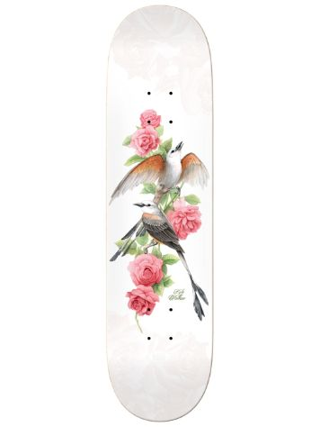 "Real Kyle Natural Domain 8.25"" Skateboard Deck"