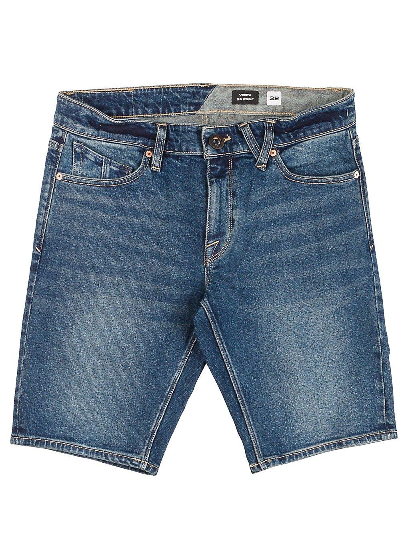 Volcom Vorta Denim Shorts dry vintage