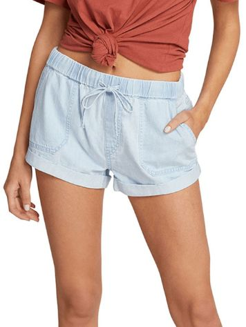 Volcom Sunday Strut Shorts