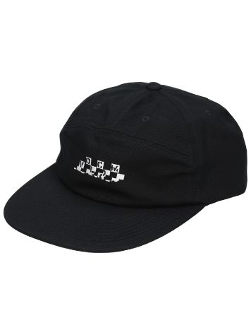 Volcom Broken Check Cap