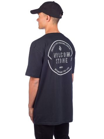 Volcom Chop Around Bsc Camiseta