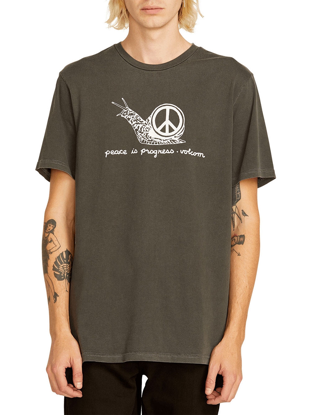 Peaceisprogress T-Shirt