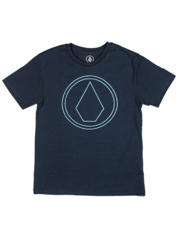 Volcom Pin Stone Heather T-Shirt