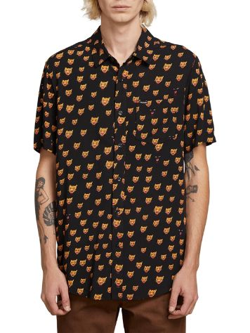 Volcom Ozzie Cat Shirt
