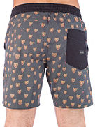 Ozzie Volley 17'' Boardshorts