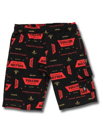 Volcom True Volley Boardshorts