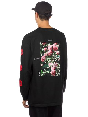 Empyre Vertigo Rose Long Sleeve T-Shirt