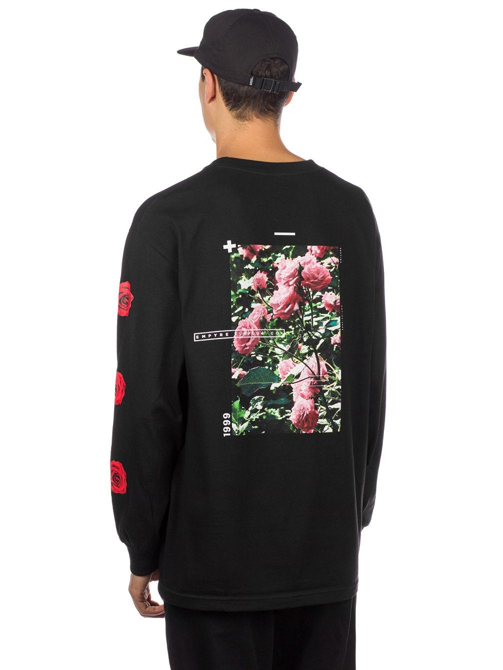 b9506fe9fe79 Buy Empyre Vertigo Rose Long Sleeve T-Shirt online at Blue Tomato