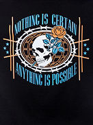 Nothing is Certain T-Shirt